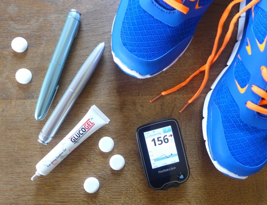 Diabetes & Sport