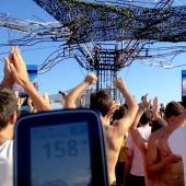 Freestyle Libre beim Feiern