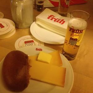 Köln - Reisen mit Diabetes