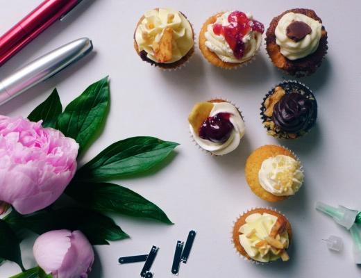 Diabetes Blog Diaversary Cupcakes pepmeup.org