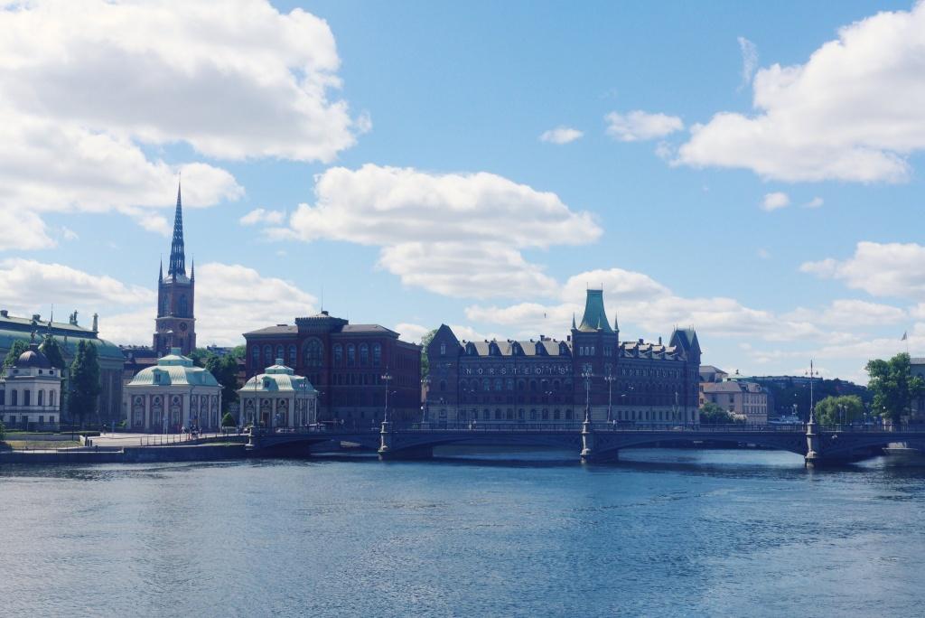 DXStockholm