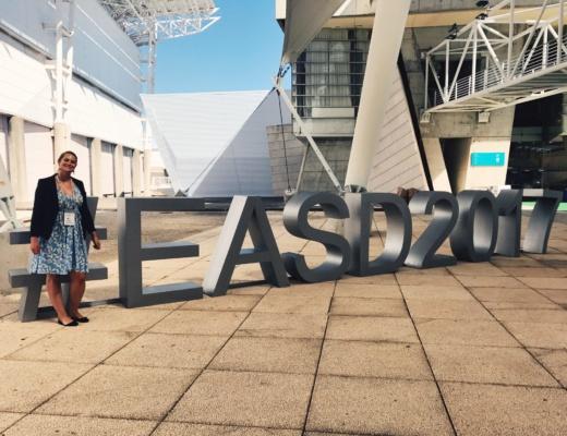 EASD 2017 Lissabon