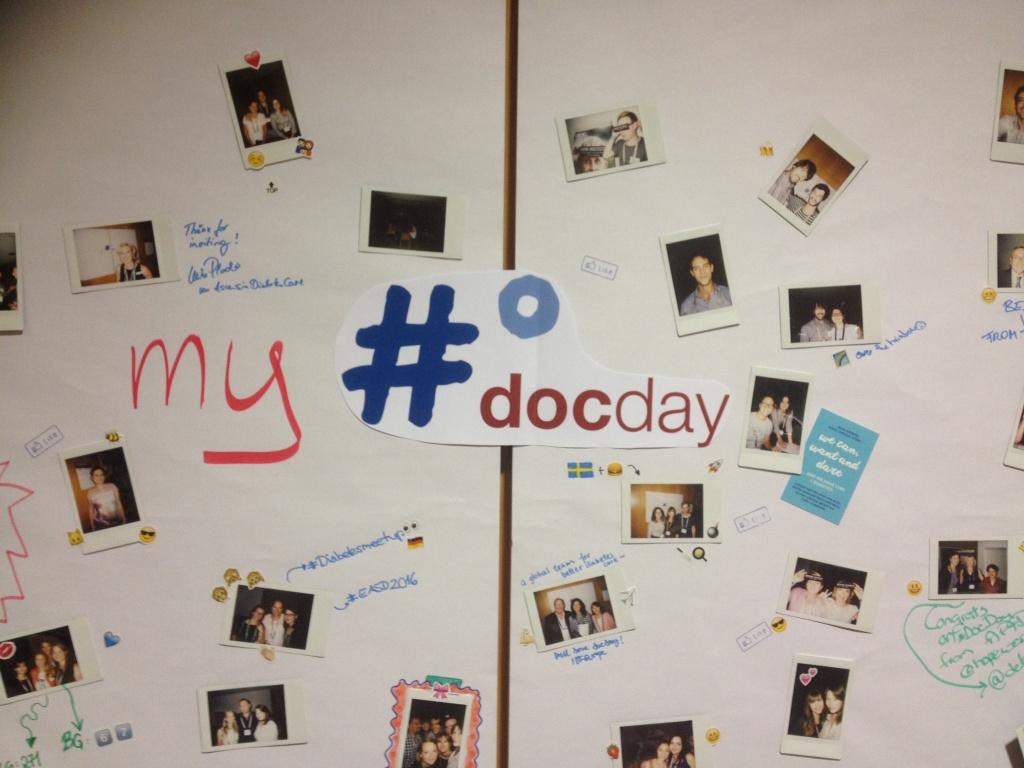 EASD docday