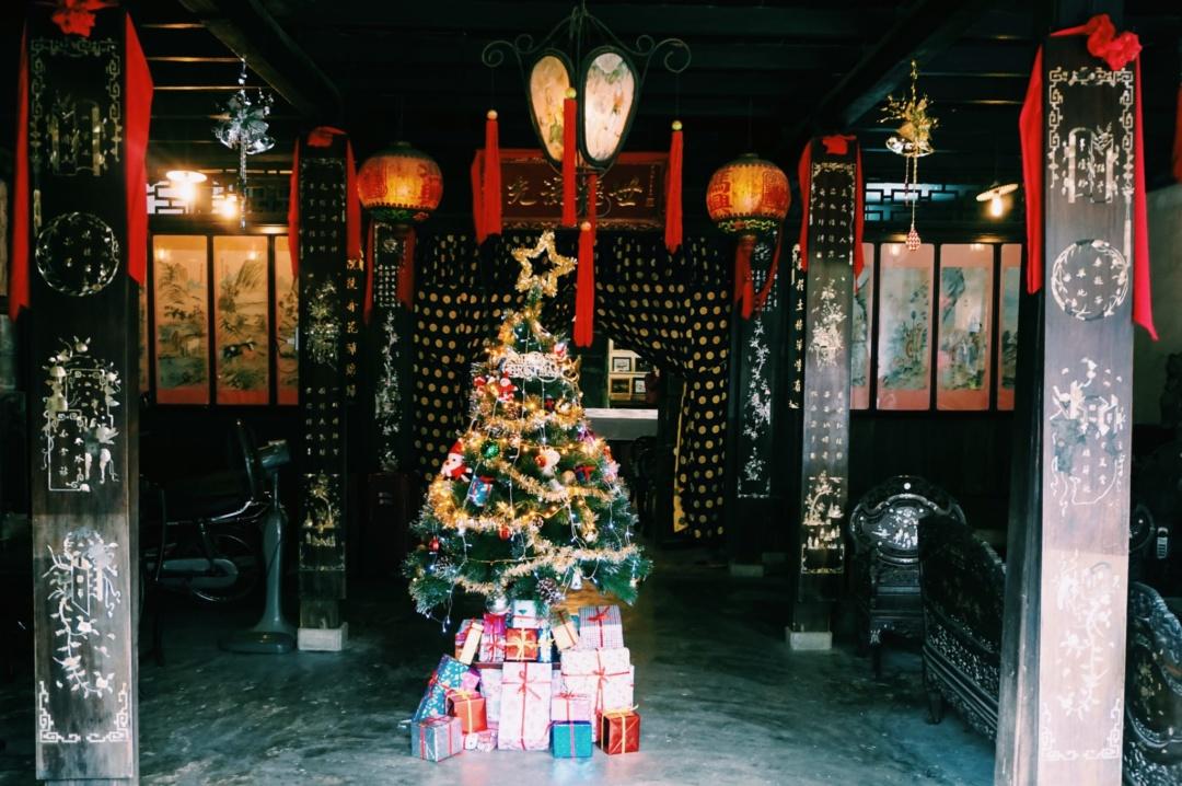 Frohe Weihnachten! - PEP ME UP Diabetes Blog