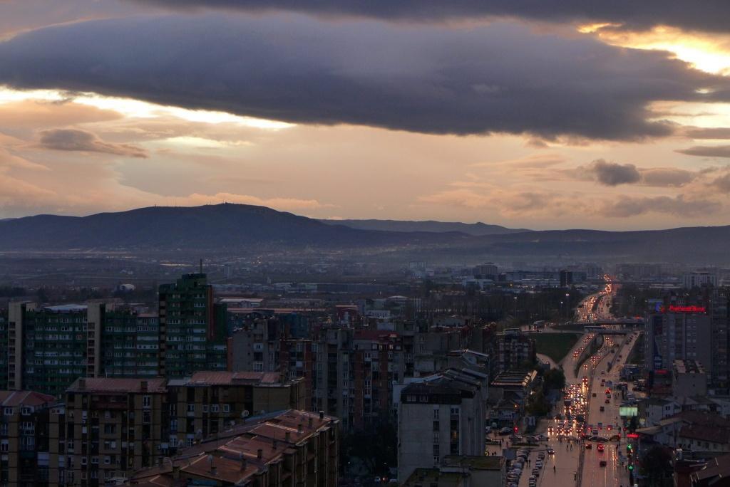 Priština, Kosovo