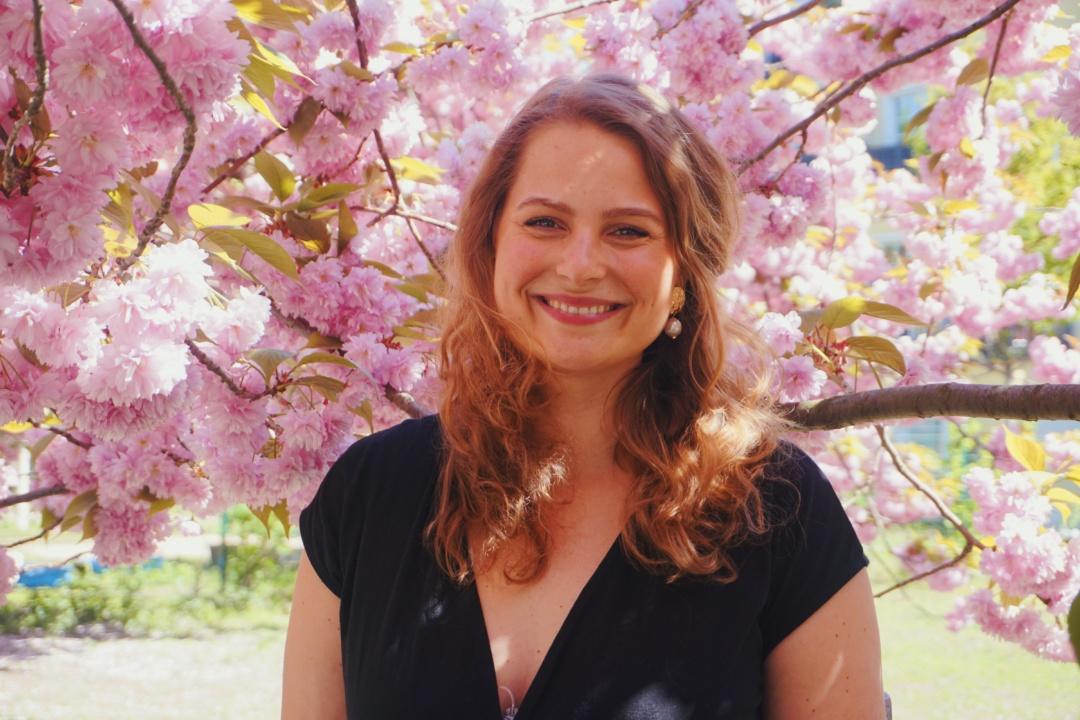 Stephanie Haack