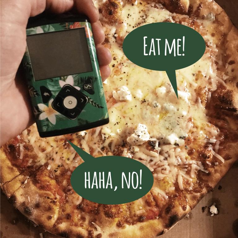 Medtronic_Minimed_670G_Erfahrungsbericht_Pizza_Dualer_Bolus