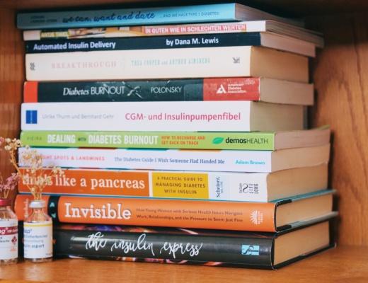 Die besten Diabetes Bücher